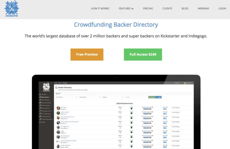 krowdster_backer_directory