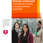 PWC, The Crowdfunding Center, Women Unbound: Unleashing female entrepreneurial potential, crowdfunding, Crowdfund Better, Kathleen Minogue, Barry James