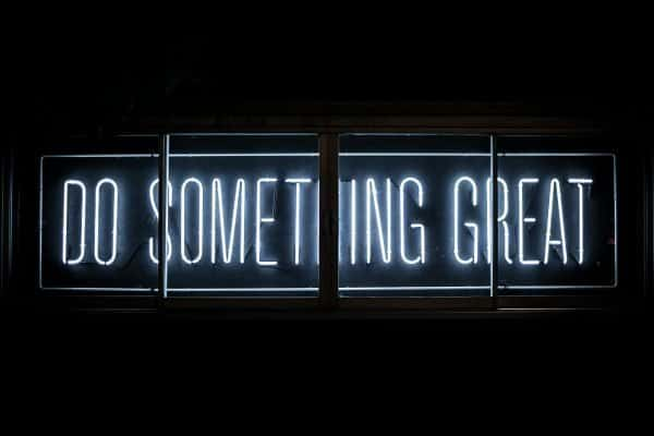 do something great, crowdfunding, customer support, Ty Givens, The Workforce Pro, Crowdfund Better, guest blog, small business owner, social enterprise, female founder, latina entrepreneur, black owned business, minority entrepreneur, woman owned business, latinx entrepreneur, black entrepreneur, women bosses