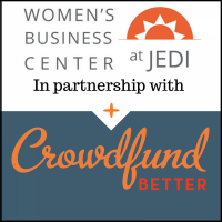 WBC at JEDI, Shasta, California, Crowdfund Better, crowd fund for business, partnership